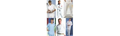 Medical Clothing - Men